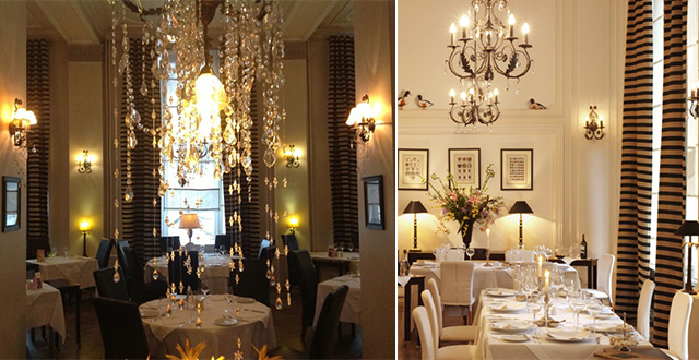 10  TOP 10 najlepsze restauracje w Polsce 10