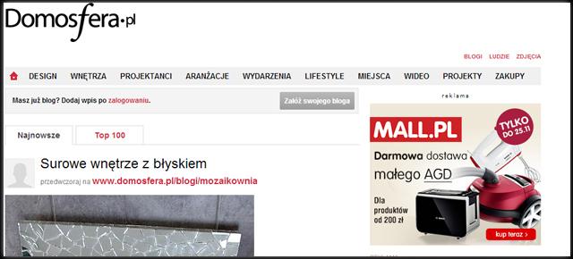10  TOP 10 najlepsze blogi designerskie w Polsce 102