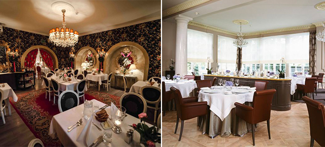 TOP 10 najlepsze restauracje w Polsce