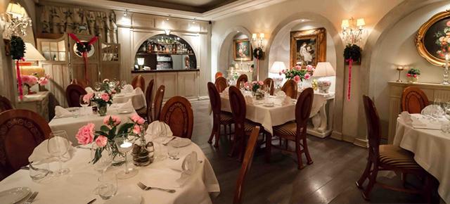2  TOP 10 najlepsze restauracje w Polsce 2