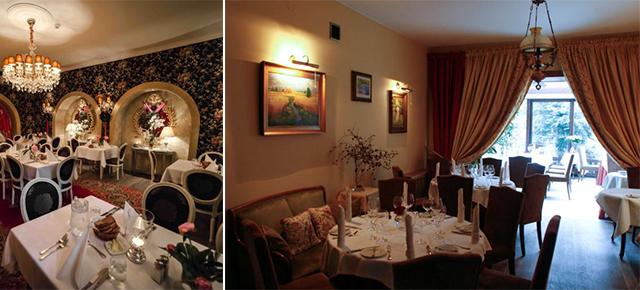 3  TOP 10 najlepsze restauracje w Polsce 3
