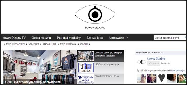 4  TOP 10 najlepsze blogi designerskie w Polsce 43