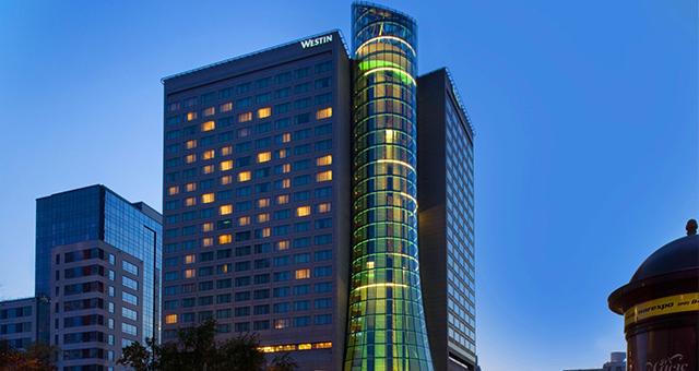 4west in warsaw  TOP 10 najlepsze hotele w Polsce 4west in warsaw