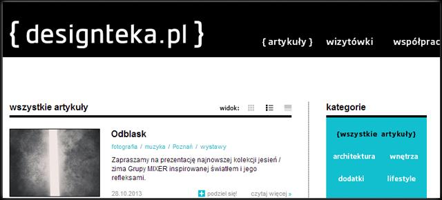 6  TOP 10 najlepsze blogi designerskie w Polsce 62