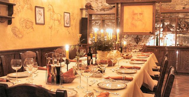 7  TOP 10 najlepsze restauracje w Polsce 7