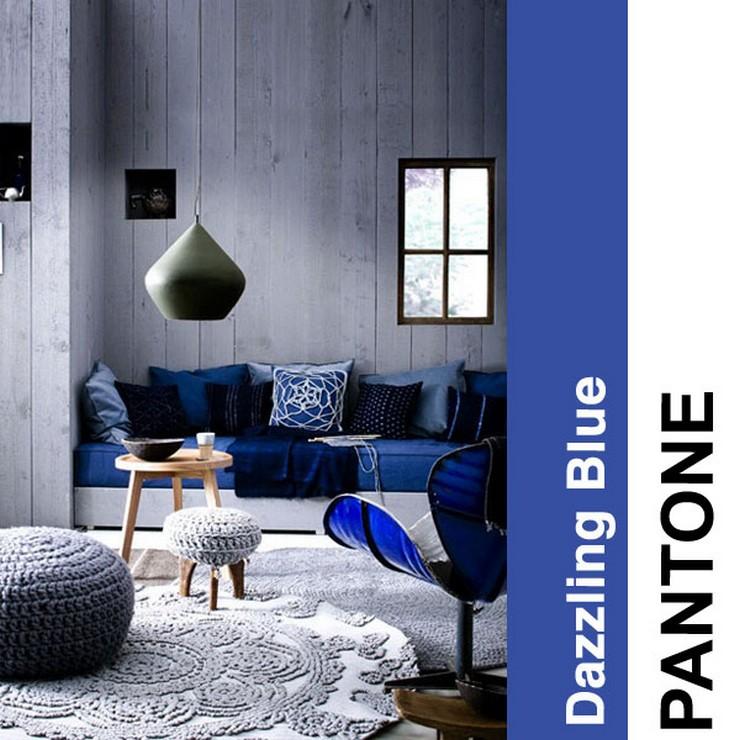 Dazzling-Blue  2014 trendy kolorystyczne według PANTONE Dazzling Blue