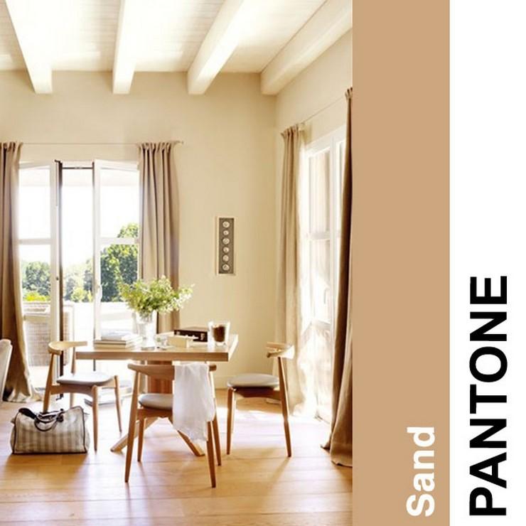 Sand-1  2014 trendy kolorystyczne według PANTONE Sand 1