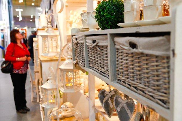 Targi Home Deco  Najciekawsze wydarzenia kulturalne w Polsce Targi Home Deco