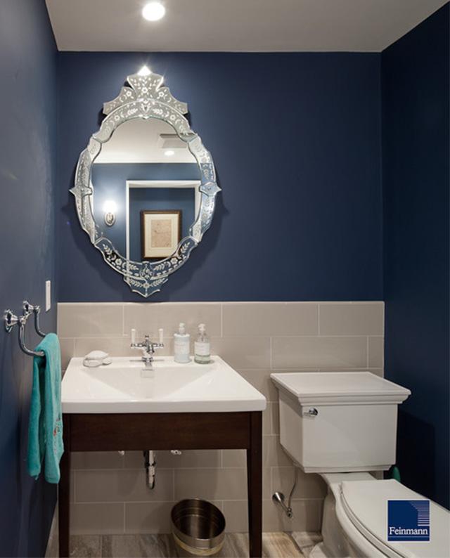 8-pomysłow-jak-urzadzic-mała-lazienke-Feinmann  8 pomysłów jak urządzić małą łazienkę  8 pomys  ow jak urzadzic ma  a lazienke Feinmann