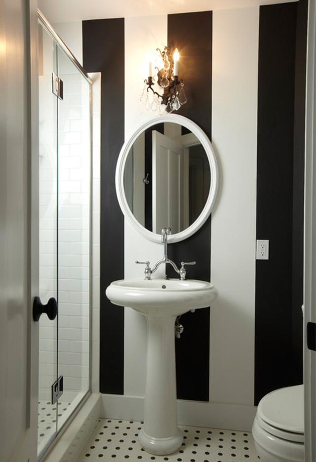 8-pomysłow-jak-urzadzic-mała-lazienke-Stonebreaker  8 pomysłów jak urządzić małą łazienkę  8 pomys  ow jak urzadzic ma  a lazienke Stonebreaker