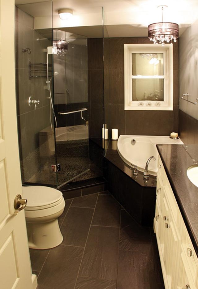 8-pomysłow-jak-urzadzic-mała-lazienke-Waterloo  8 pomysłów jak urządzić małą łazienkę  8 pomys  ow jak urzadzic ma  a lazienke Waterloo