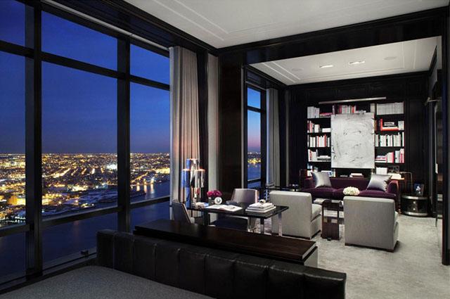 50-Wyjatkowy-domow-z-niezwyklymi-widokami-cz1-Apartment-77B-by-Mark-Cunningham  50 Wyjątkowy domów z niezwykłymi widokami cz.1  50 Wyjatkowy domow z niezwyklymi widokami cz1 Apartment 77B by Mark Cunningham