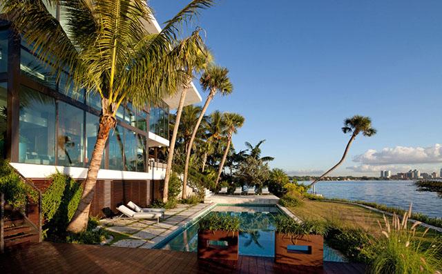 50-Wyjatkowy-domow-z-niezwyklymi-widokami-cz1-Coral-Gables-House-by-Touzet-Studio  50 Wyjątkowy domów z niezwykłymi widokami cz.1  50 Wyjatkowy domow z niezwyklymi widokami cz1 Coral Gables House by Touzet Studio