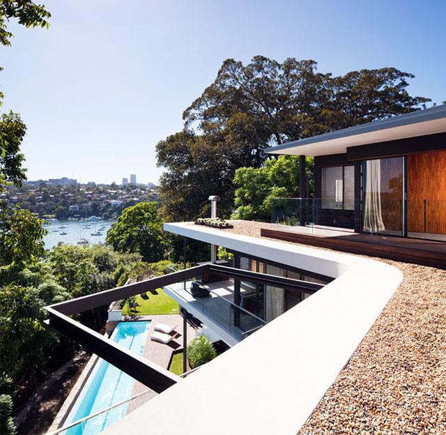 50-Wyjatkowy-domow-z-niezwyklymi-widokami-cz1-The-River-House-by-MCK-Architects  50 Wyjątkowy domów z niezwykłymi widokami cz.1  50 Wyjatkowy domow z niezwyklymi widokami cz1 The River House by MCK Architects
