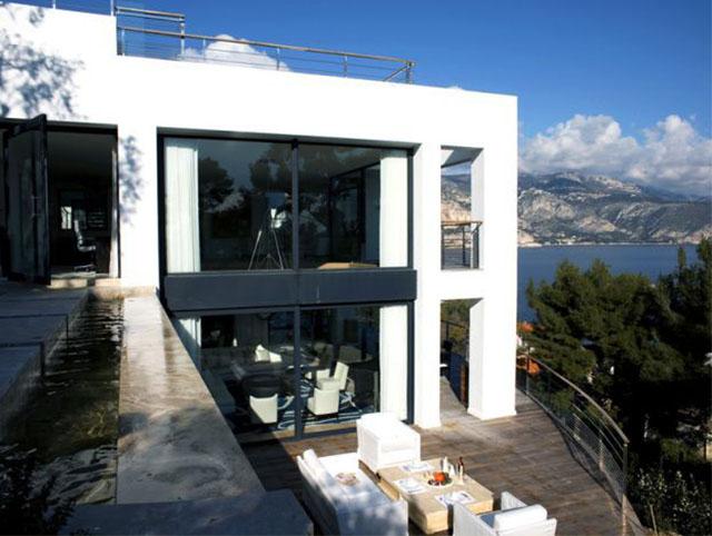 50-Wyjatkowy-domow-z-niezwyklymi-widokami-cz1-Villa-O-in-Cap-Ferrat  50 Wyjątkowy domów z niezwykłymi widokami cz.1  50 Wyjatkowy domow z niezwyklymi widokami cz1 Villa O in Cap Ferrat