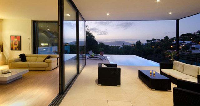 50-Wyjatkowy-domow-z-niezwyklymi-widokami-cz1-contemporary-residence-in-Mallorca  50 Wyjątkowy domów z niezwykłymi widokami cz.1  50 Wyjatkowy domow z niezwyklymi widokami cz1 contemporary residence in Mallorca