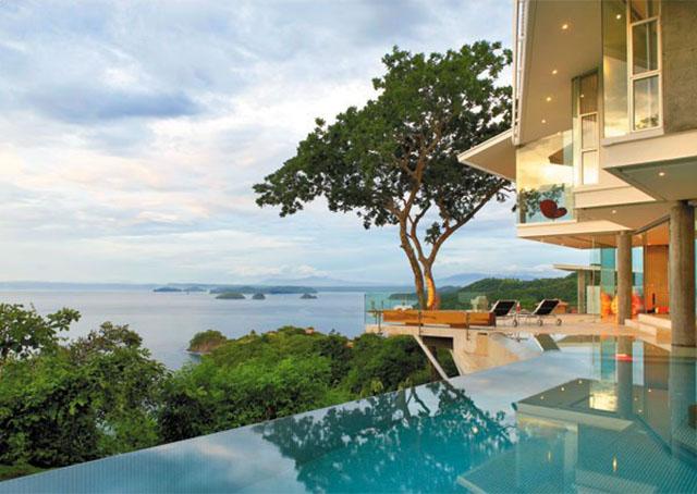 50-Wyjatkowy-domow-z-niezwyklymi-widokami-cz2-Costa-Rica-House  50 Wyjątkowy domów z niezwykłymi widokami cz.2 50 Wyjatkowy domow z niezwyklymi widokami cz2 Costa Rica House