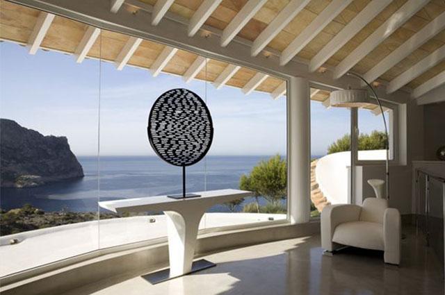 50-Wyjatkowy-domow-z-niezwyklymi-widokami-cz2-Luxury-Mallorca-Villa-by-Julia-Palmer  50 Wyjątkowy domów z niezwykłymi widokami cz.2 50 Wyjatkowy domow z niezwyklymi widokami cz2 Luxury Mallorca Villa by Julia Palmer