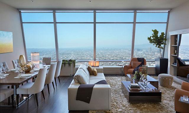 50-Wyjatkowy-domow-z-niezwyklymi-widokami-cz2-Penthouse-Fendi-Casa  50 Wyjątkowy domów z niezwykłymi widokami cz.2 50 Wyjatkowy domow z niezwyklymi widokami cz2 Penthouse Fendi Casa