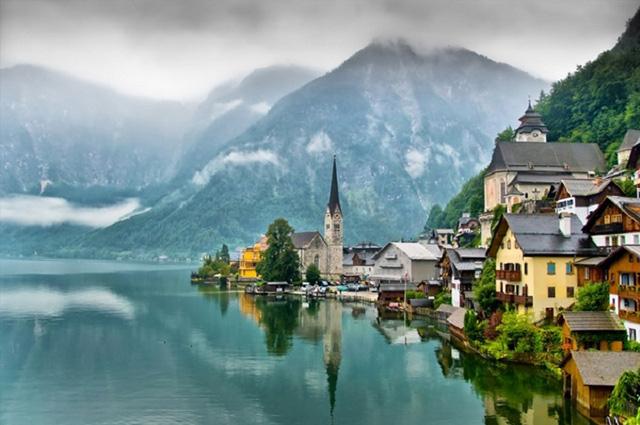Najpiekniejsze-wioski-na-swiecie-austria  Najpiękniejsze wioski na świecie Najpiekniejsze wioski na swiecie austria