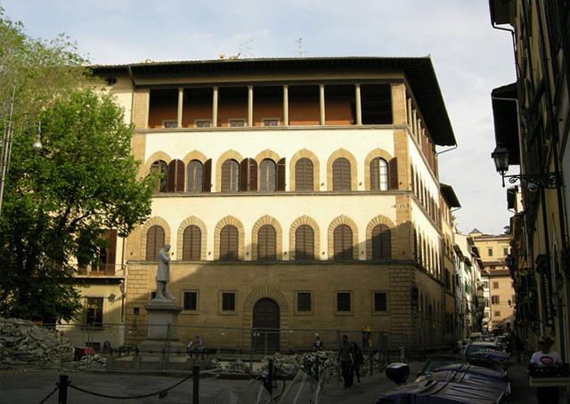 TOP-5-zamkow-w-Toskanii-przeksztalcona-w-hotele-Palazzo-Guadagni  TOP 5 zamków w Toskanii przekształconych w hotele TOP 5 zamkow w Toskanii przeksztalcona w hotele Palazzo Guadagni