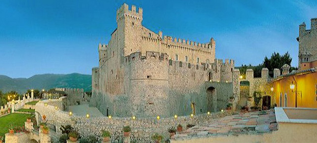 TOP 5 zamków w Toskanii przekształconych w hotele TOP 5 zamkow w Toskanii przeksztalcona w hotele orsini