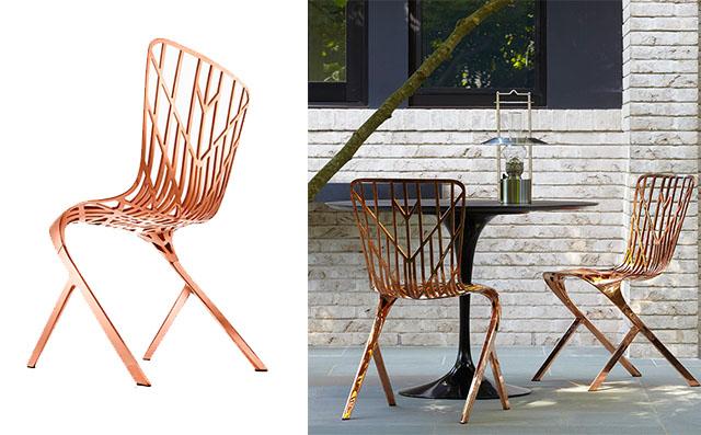 Miedz-hitem-we-wnetrzach-knoll-david-adjaye-washington-skeleton-copper-chair