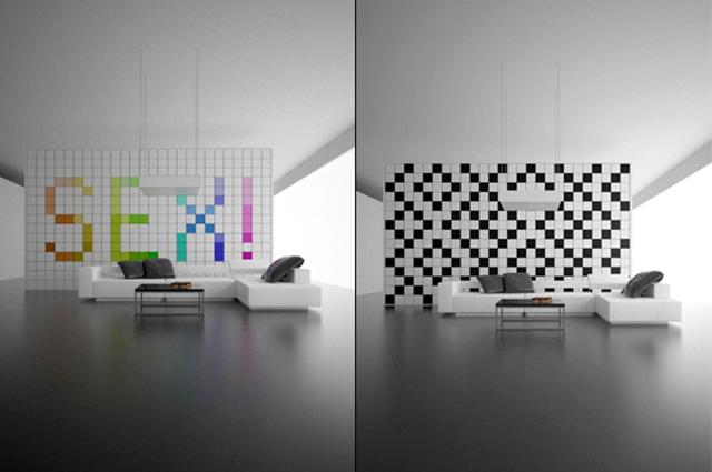 Nowe-trendy-we-wnetrzach-piksele-Change-It  Nowe trendy we wnętrzach- piksele Nowe trendy we wnetrzach piksele Change It
