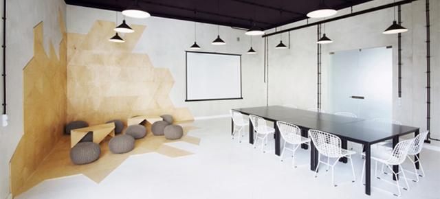 """""""Apartament/Sala Konferencyjna Kredytowa"""" – Warszawa   maciej kurkowski sutula apartament kredytowa poland 5"""