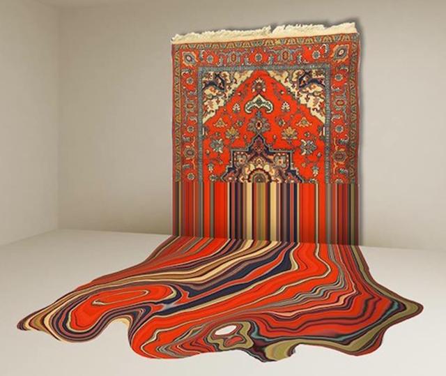 Tradycyjne-Azerbejdzanskie-dywany-przeksztalcone-w-hipnotyzujace-Dziela-Sztuki_1  Tradycyjne Azerbejdżańskie dywany przekształcone w hipnotyzujące Dzieła Sztuki Tradycyjne Azerbejdzanskie dywany przeksztalcone w hipnotyzujace Dziela Sztuki 1