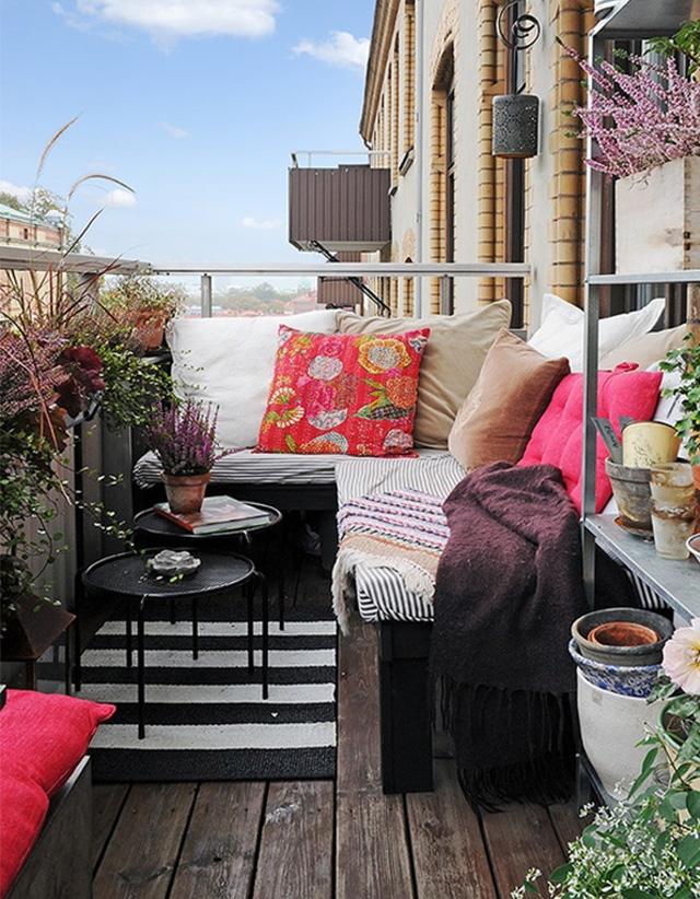 8-stylowych-pomyslow-jak-urzadzic-balkon-Stylowe-dodatki  8 stylowych pomysłów jak urządzić balkon 8 stylowych pomyslow jak urzadzic balkon Stylowe dodatki