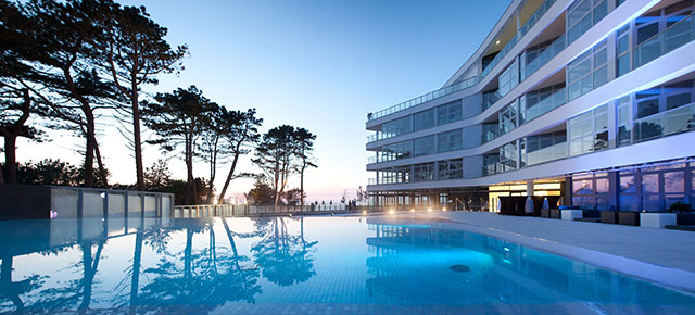 Najnowsze tendencje w projektowaniu- apartamentowiec Dune w Mielnie Najnowsze tendencje w projektowaniu apartamentowiec dune w Mielnie