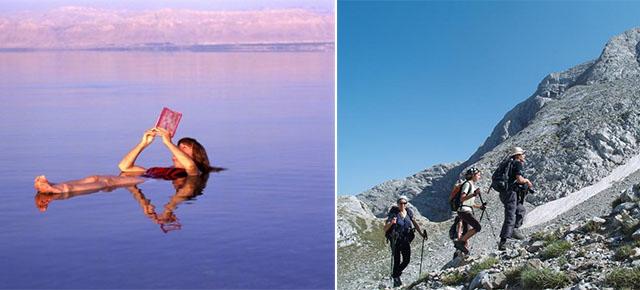 TOP 10 najciekawszych miejsc na przeżycie przygody! TOP 10 najciekawszych miejsc na przezycie przygody