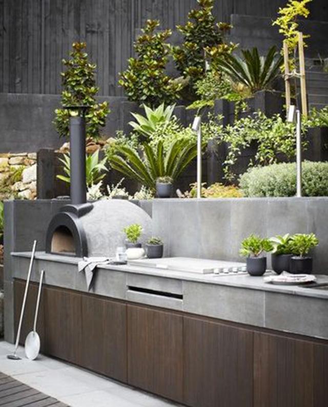 10-Zachwycajacych-Letnich-kuchni-w-ogrodzie-6  10 Zachwycających Letnich kuchni w ogrodzie 10 Zachwycajacych Letnich kuchni w ogrodzie 6