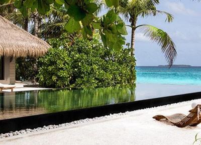 Najpiękniejsze hotele na plaży, które musisz zobaczyć!
