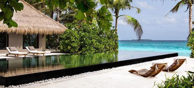 Najpiękniejsze hotele na plaży, które musisz zobaczyć! Najpiekniejsze hotele na plazy ktore musisz zobaczyc