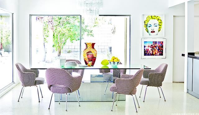 Pop-Art-15-inspirujacych-pomyslow-we-wnetrzach-8  Pop Art 15 inspirujących pomysłów we wnętrzach Pop Art 15 inspirujacych pomyslow we wnetrzach 8