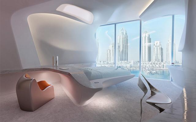 Zaha-Hadid-projektuje-niezwykle-wnetrza-dla-Opus-Office-Tower-w-Dubaju-1  Zaha Hadid projektuje niezwykłe wnętrza dla Opus Office Tower w Dubaju  Zaha Hadid projektuje niezwykle wnetrza dla Opus Office Tower w Dubaju 1