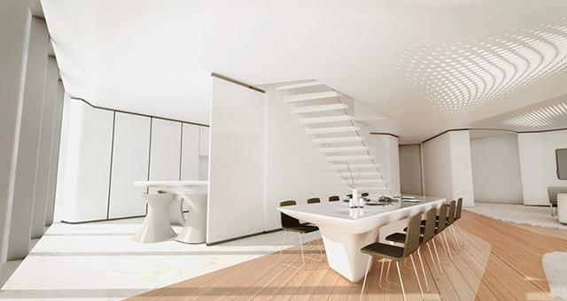 Zaha-Hadid-projektuje-niezwykle-wnetrza-dla-Opus-Office-Tower-w-Dubaju-5  Zaha Hadid projektuje niezwykłe wnętrza dla Opus Office Tower w Dubaju  Zaha Hadid projektuje niezwykle wnetrza dla Opus Office Tower w Dubaju 5