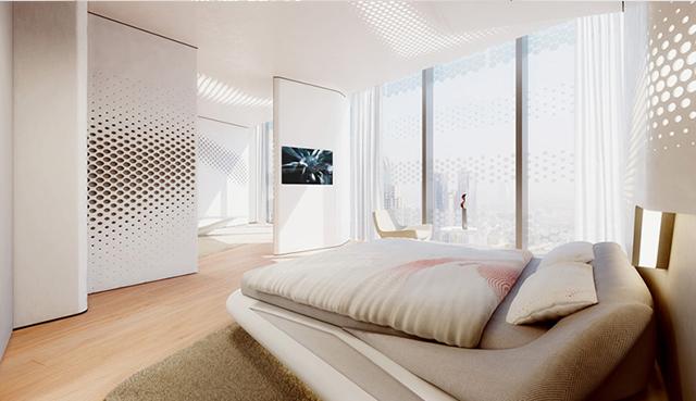 Zaha-Hadid-projektuje-niezwykle-wnetrza-dla-Opus-Office-Tower-w-Dubaju-7  Zaha Hadid projektuje niezwykłe wnętrza dla Opus Office Tower w Dubaju  Zaha Hadid projektuje niezwykle wnetrza dla Opus Office Tower w Dubaju 7