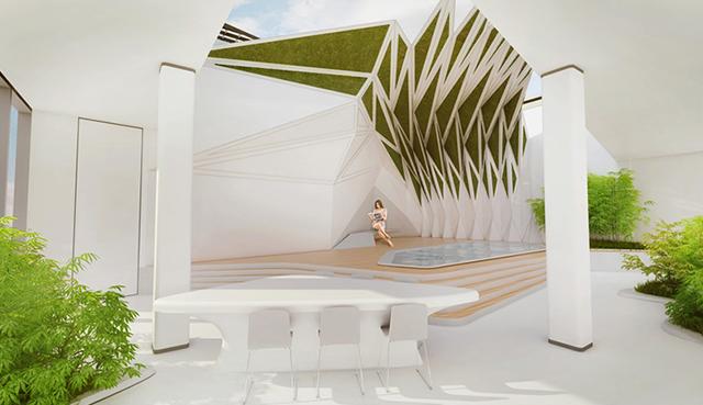 Zaha-Hadid-projektuje-niezwykle-wnetrza-dla-Opus-Office-Tower-w-Dubaju-9  Zaha Hadid projektuje niezwykłe wnętrza dla Opus Office Tower w Dubaju  Zaha Hadid projektuje niezwykle wnetrza dla Opus Office Tower w Dubaju 9
