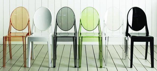 Top 15 najciekawszych designerskich krzeseł