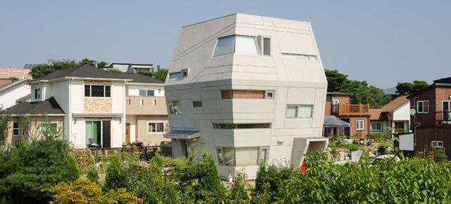 Ekstrawagancki Dom prosto z Gwiezdnych Wojen Ekstrawagancki Dom prosto z Gwiezdnych Wojen