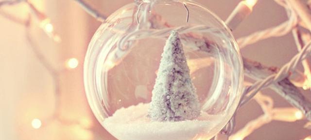 Nowoczesne Świąteczne oświetlenie- inspiracje do Twojego domu
