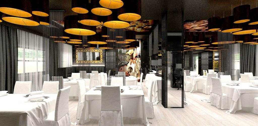 projektant wnetrz restauracja hotel design  50 Najlepszych Architektów Wnętrz w Polsce Część 1 z 5 ARTDESIGN