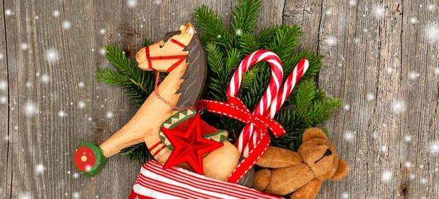 Oryginalne świąteczne prezenty dla domu