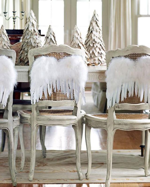 Swiateczne-dekoracje-modne-pomysly-do-salonu-biale1  Świąteczne dekoracje- modne pomysły do salonu Swiateczne dekoracje modne pomysly do salonu biale1