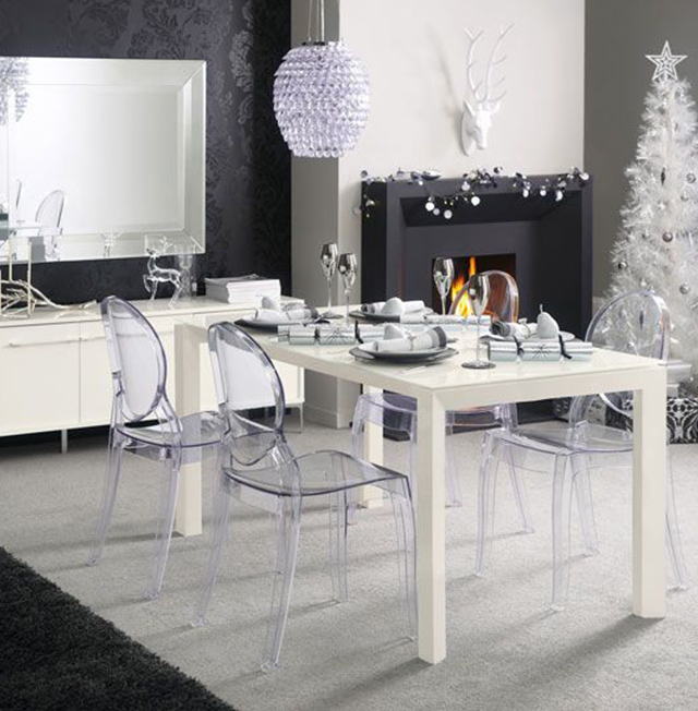 Swiateczne-dekoracje-modne-pomysly-do-salonu-biale3  Świąteczne dekoracje- modne pomysły do salonu Swiateczne dekoracje modne pomysly do salonu biale3