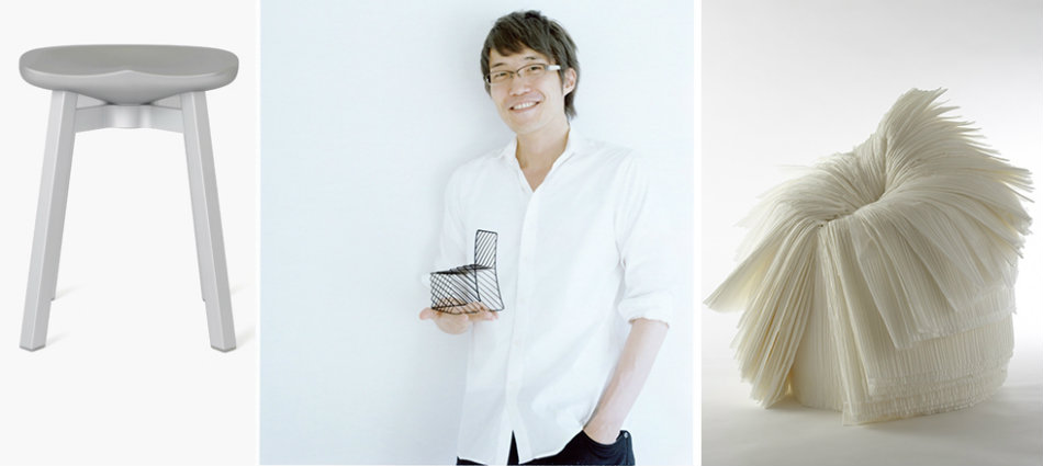 Maison & Objet Paris – Projektant Roku best interior designers designer of the year nendo