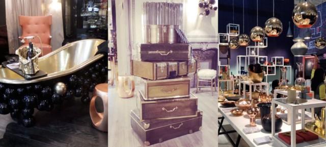 Najciekawsze produkty Maison & Objet Paris 2015